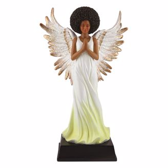 Picture of FAN03 Yellow Angel