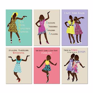 Picture of AOAB660 All Occasion Sister Friends Assortment