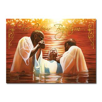 Picture of For You Baptism