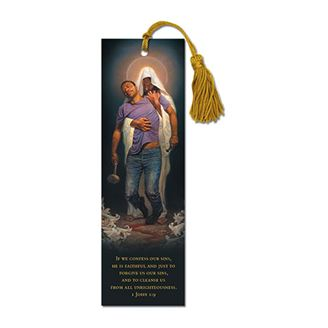 Picture of BM110 Forgiven (AAE) Bookmark