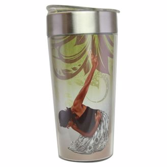 Picture of TC04 She Who Kneels Travel Cup