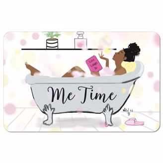 Picture of SM04 Me Time Floor Mat