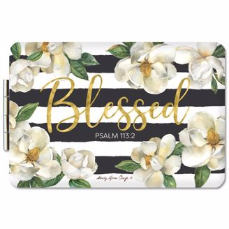 Picture of PM17 Blessed Magnolia Compact Mirror
